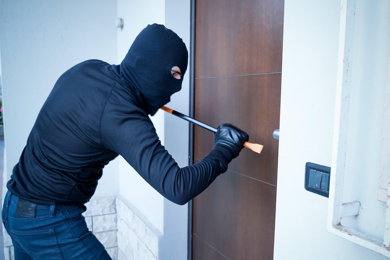 انواع سرقت و مراحل مراحل ثبت شکایت