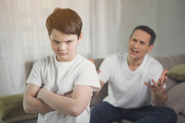 مجازات ممانعت از تحصیل فرزندان