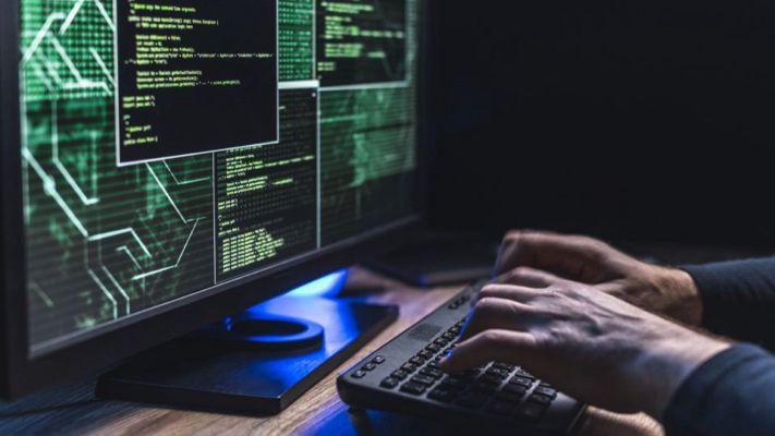 جرم سرقت در فضای مجازی