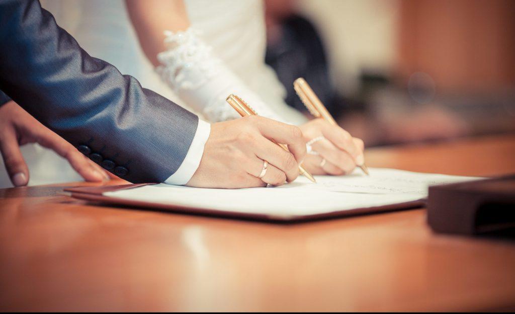 شروط عقد نکاح باید دارای چه شرایطی باشد؟