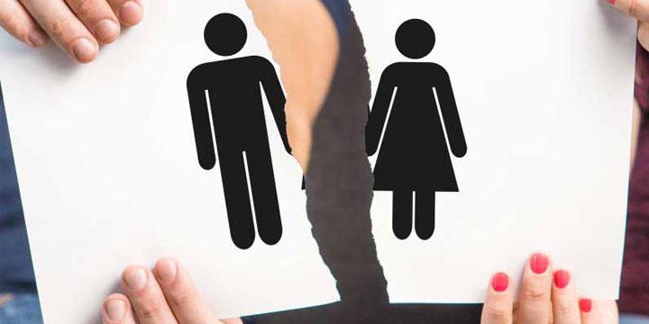 طلاق غیابی و شرایط طلاق غیابی از سمت زوج و زوجه
