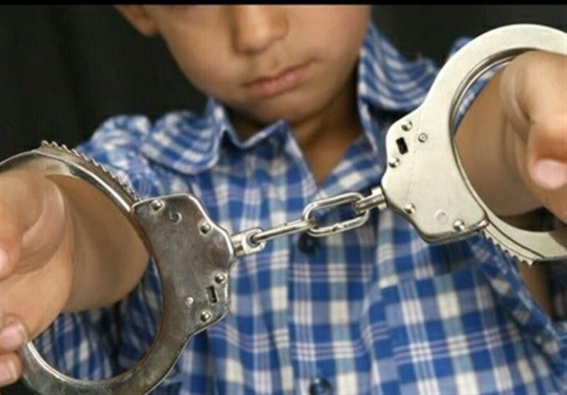 رسیدگی به اتهام کودکان و نوجوانان