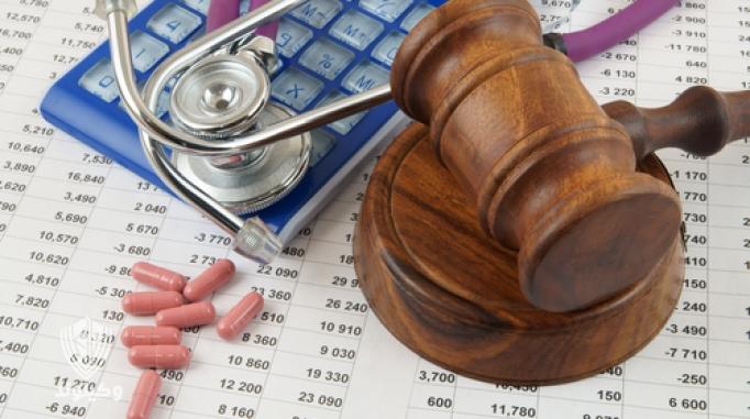 انواع تخلفات در نظام پزشکی چیست؟