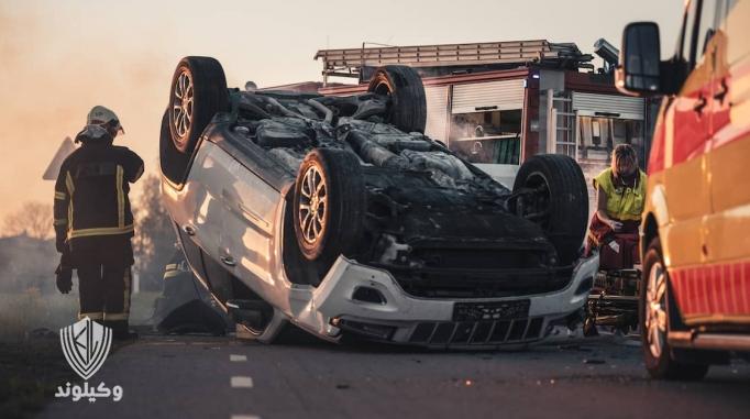 قتل در تصادفات رانندگی و مجازات آن چیست؟