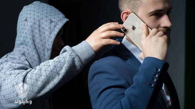 جرم خریدن گوشی سرقتی چیست