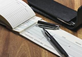 چگونه میتوانیم مفقودی چک را اعلام کنیم؟