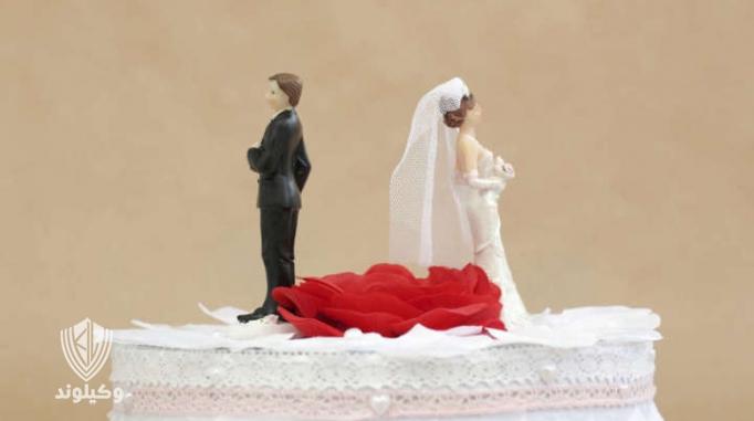 مراحل طلاق توافقی چگونه است؟