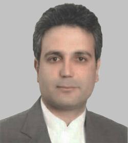 ناصر بدرود وکیل