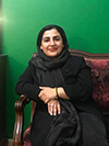 زهره هادی نژاد وکیل