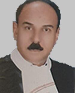 حبیب هندیجانی وکیل