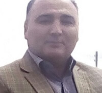 محمدتقی صـادقی وکیل