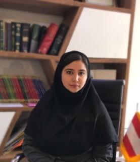 فاطمه عراقیه فراهانی وکیل